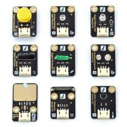 Sensor sets