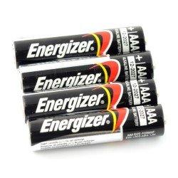 AA / R6 batteries