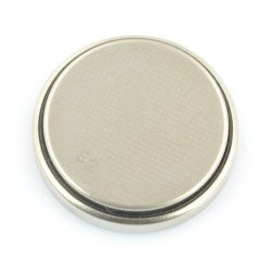 Coin cell (button) batteries