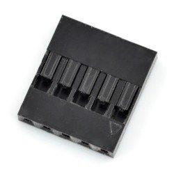 BLS connectors