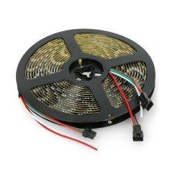 LED strips - addressable