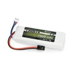 Li-Fe batteries
