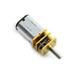 N20 micro engines MP series - Medium Power