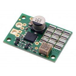 Converters with bypass resistor