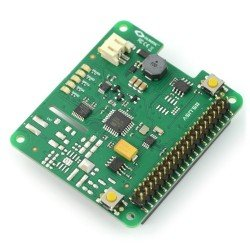 Raspberry Pi Hat - power supply