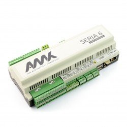 AMK - automation and control