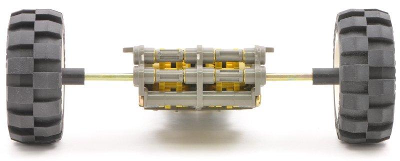 LEGO - wał 3 mm