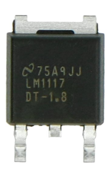 Stabilizator LDO LM1117