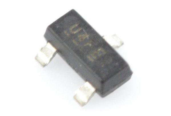 Tranzystor P-MOSFET