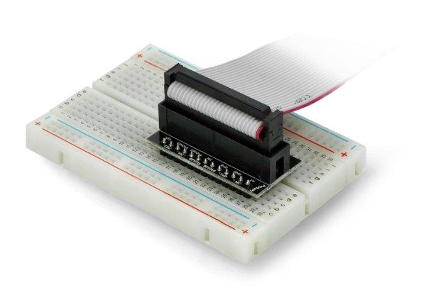Złącze do płytki stykowej dla Raspberry Pi