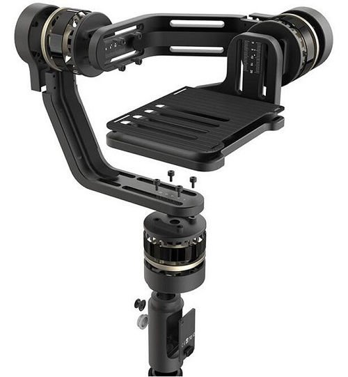 Stabilizator Gimbal ręczny Feiyu-Tech MG
