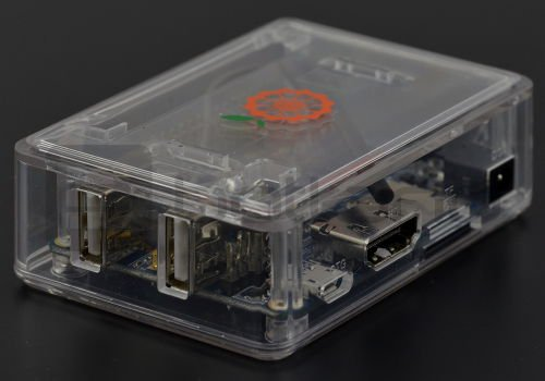 Orange Pi Lite Case