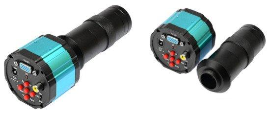 Kamera inspekcyjna VGA 2MPx