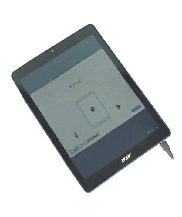 Tablet Chromebook Tab 10