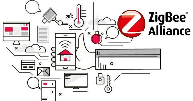 Technologia ZigBee