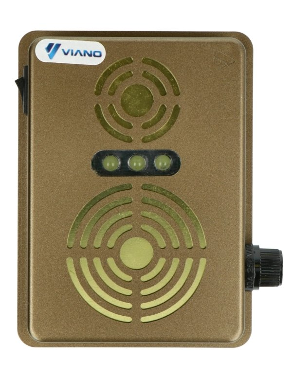 Viano OD-11 Duo Gold.