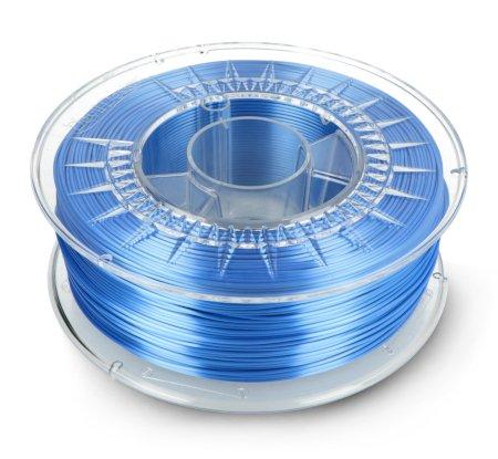 Filament Devil Design Silk 1,75mm 1kg - Blue