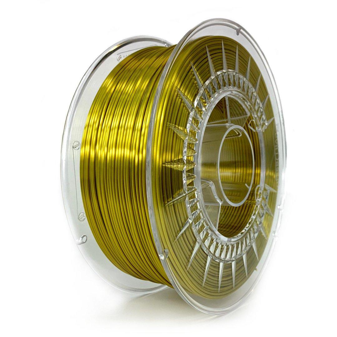 Filament Devil Design Silk 1,75mm 1kg - Gold