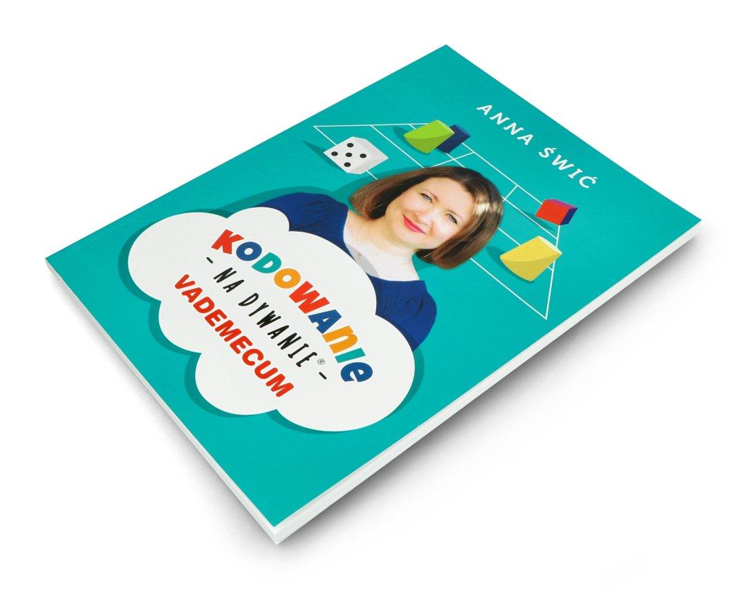 Kodowanie na dywnaie - vademecum programowania dla dzieci i nauczycieli