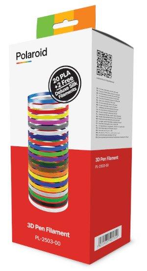 Filament 3D Pen.
