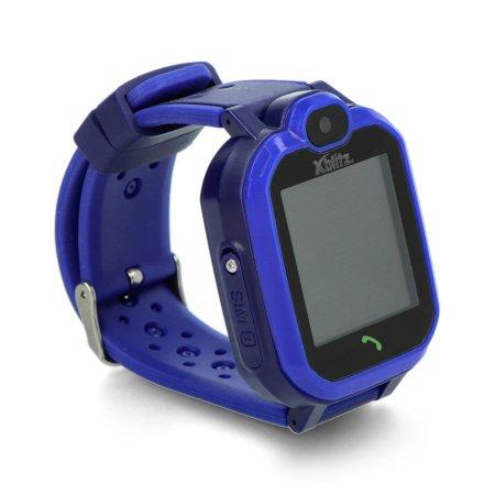 Wielofunkcyjny zegarek, który zadba o bezpieczeństwo Twojego dziecka.