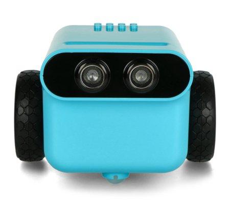 Inteligentny robot samochodowy TPBot Smart Car od Elecfreaks.