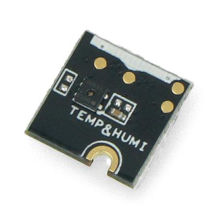 Czujnik temperatury i wilgotności - rozszerzenie WisBlock Sensor