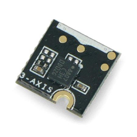 Akcelerometr 3-osiowy - rozszerzenie WisBlock Sensor