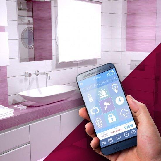 Zdjęcie wyróżniające dla tekstu - Easy ways to turn any room into smart home space – part 1